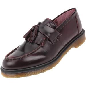 DR. MARTENS(ドクターマーチン)ADRIAN TASSLE LOAFER 14573601 32cm エイドリアン タッセルローファー 大きいサイズ メンズ 靴|kutsunohikari