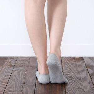 レディース 靴下 靴下屋 消臭 速乾 五本指 カバーソックス タビオ|kutsusitaya|05