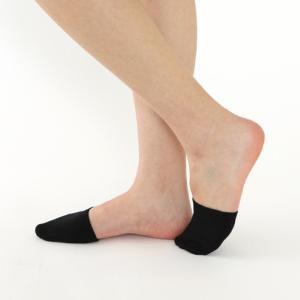 レディース 靴下 靴下屋 デオドラントベタつま先カバーソックス タビオ|kutsusitaya|04