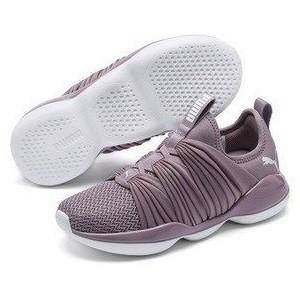 separation shoes 7b477 0f361 PUMA  プ―マ  FLOURISH WNS ELDERBERRY フラーリッシュ ウイメンズ エルダーベリー 192337-03