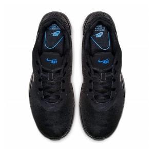 NIKE [ナイキ] AIR MAX  OKETO  BLACK/BLACK/RACER BLUE  エアマックス オケト ブラック/ブラック/レーサーブルー  AQ2235-001 kutu-matuya 04