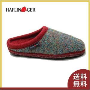 ■商品概要■ ハフリンガー(HAFLINGER) 室内履き やや広め 6340 色:モスグリーン ア...