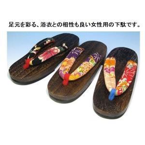 下駄 女性 やわらか鼻緒 夏祭り 花火大会 盆踊り 浴衣 着物|kutunchi