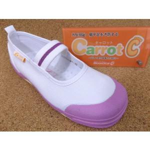 ムーンスター MoonStar Carrot キャロット CR-ST11 ピンク (12130164)│女児 14.0cm〜25.0cm|kutuya