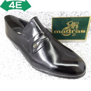 madras / ELITE madras エリート・マドラス EM310 ブラック│ メンズ 革靴 ビジネスシューズ 23.5cm-27.0cm|kutuya