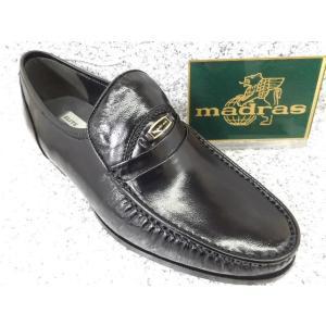 madras / ELITE madras エリート・マドラス EM312 ブラック│ メンズ 革靴 ビジネスシューズ 23.5cm-27.0cm|kutuya