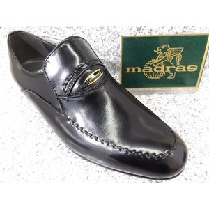 madras / ELITE madras エリート・マドラス EM315 ブラック│ メンズ 革靴 ビジネスシューズ 23.5cm-27.0cm|kutuya