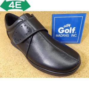 City Golf シティゴルフ GFL3232 ブラック│婦人 22.0cm〜24.5cm 閉店セール|kutuya