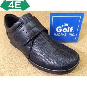 City Golf シティゴルフ GFL3237 ブラック│婦人 22.0cm〜24.5cm|kutuya