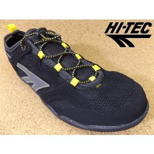 HI-TEC ハイテック W-RIVER B/C/S (53840866)│紳士 24.5cm〜31.0cm|kutuya