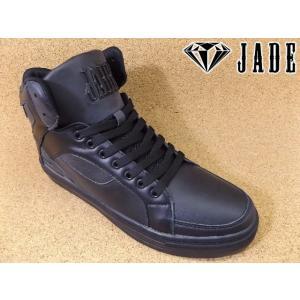 JADE ジェイド JD7007 ブラック│紳士 24.5cm〜28.0cm|kutuya
