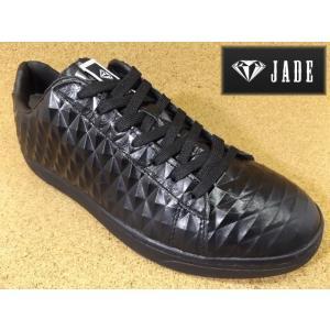 JADE ジェイド JD7106 ブラック│紳士 24.5cm〜28.0cm|kutuya