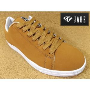 JADE ジェイド JD7107 ライトブラウン│紳士 24.5cm〜28.0cm|kutuya