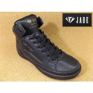 JADE ジェイド JD7113 ブラック│紳士 24.5cm〜28.0cm|kutuya