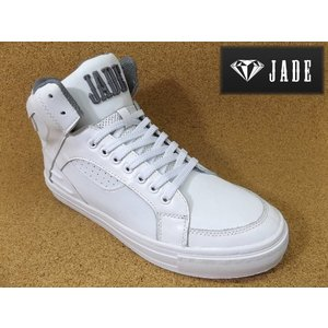 JADE ジェイド JD7207 ホワイト│紳士 24.5cm〜28.0cm|kutuya