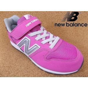 ニューバランス new balance KV996-MAY マゼンタピンク│ 子供ブランドスニーカー 17.0cm-24.0cm|kutuya