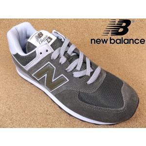 ニューバランス new balance ML574-EGO(D) オリーブ│ メンズ スニーカー 22.0cm-30.0cm kutuya