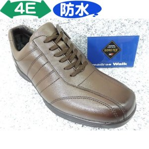 madras / madras Walk マドラスウォーク MW6026 ブラウン│紳士 24.0cm〜27.0cm|kutuya