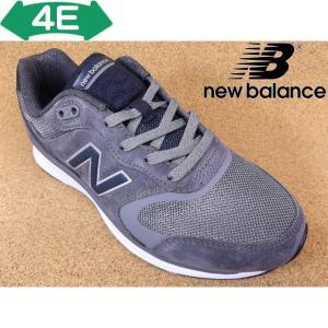 ニューバランス new balance MW880-GR4(4E) ガンメタ│ メンズ 本格ウォーキングシューズ 24.0cm-30.0cm|kutuya