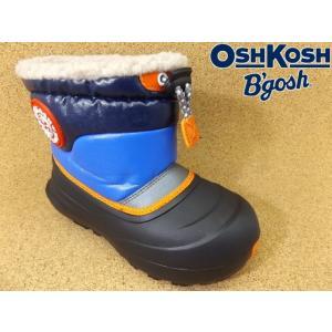 オシュコシュビゴッシュ OSHKOSH B'GOSH OSK-WC141 ブラック (13510566)│男児/女児 16.0cm〜19.0cm|kutuya