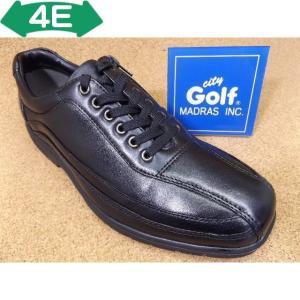 City Golf シティゴルフ SPGF907 ブラック│紳士 24.0cm〜27.0cm kutuya