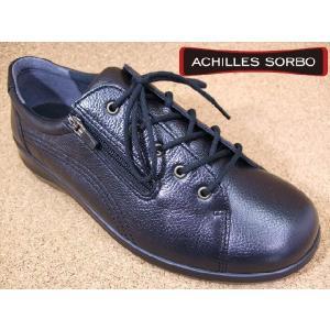 Achilles SORBO アキレス・ソルボ052 SRL0520 黒│婦人 22.0cm〜25.0cm|kutuya