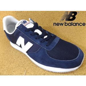 ニューバランス new balance U220-NV(D) ブルー│紳士 22.0cm〜30.0cm|kutuya