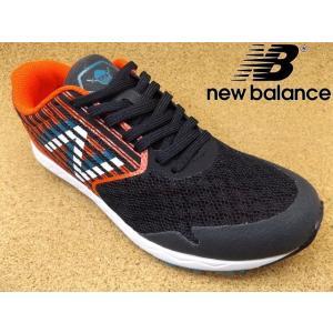 ニューバランス new balance ハンゾー HANZO-J-YOUTH-R2 レッド/ブラック│ 子供ブランドスニーカー 17.0cm-25.0cm|kutuya