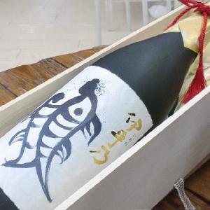伊乎乃(いおの)大吟醸 金賞受賞酒 生原酒 1.8L 越の初梅 高の井酒造|kuwaharasyoten