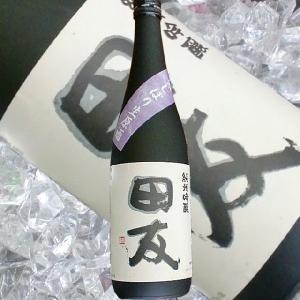 田友 淡の雫 純米吟醸 生原酒 720ml(おいしい 日本酒 飲みたい方 お試しを!)|kuwaharasyoten