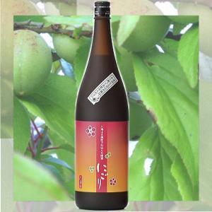 八海山 梅酒 八海山 にごり梅酒(果肉がいっぱい)720ml|kuwaharasyoten
