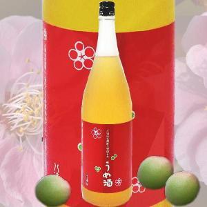 八海山 梅酒 八海山 焼酎 で創った焼酎ベースの赤ラベル梅酒|kuwaharasyoten