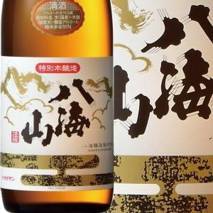 八海山 特別本醸造 720ml 八海醸造 日本酒|kuwaharasyoten