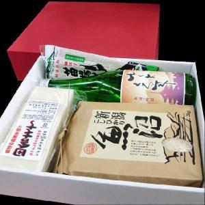 <御歳暮 産地直送 ギフト>当店オリジナル「おいしい」特産を贅沢に詰めたお正月用ギフトセット|kuwaharasyoten