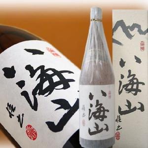 八海山 純米吟醸 1800ml 八海山 高級ランクの 日本酒 ギフト箱入|kuwaharasyoten