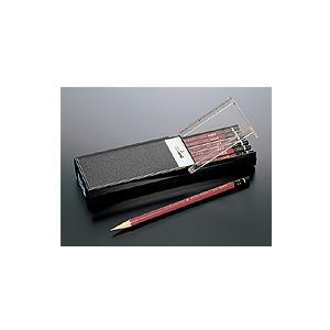 【鉛筆名入れ無料サービス】 三菱鉛筆/ハイユニ  8H〜10Bまで各種あります|kuwauchi