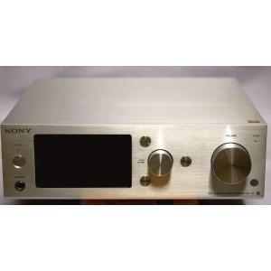 SONY  ソニー ハードディスクオーディオプレーヤーシステム HAP-S1  (極美品中古)|kwanryudodtcom