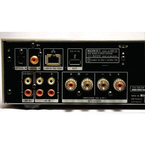 SONY  ソニー ハードディスクオーディオプレーヤーシステム HAP-S1  (極美品中古)|kwanryudodtcom|03