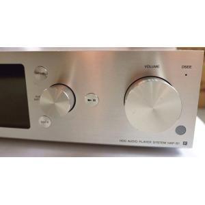 SONY  ソニー ハードディスクオーディオプレーヤーシステム HAP-S1  (極美品中古)|kwanryudodtcom|05
