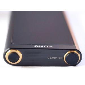 SONY  ソニー ウオークマン NW-ZX300/ブラック/65GB  (新同美品)|kwanryudodtcom|04