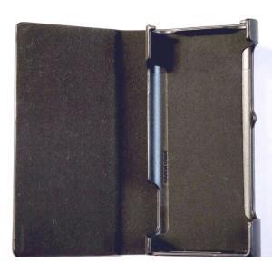 Sony ソニーウオークマン NW-ZX300用 純正レザーケース/ CKL-NWZX300/ブラック (新同美品)|kwanryudodtcom|02