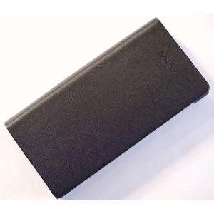 Sony ソニーウオークマン NW-ZX300用 純正レザーケース/ CKL-NWZX300/ブラック (新同美品)|kwanryudodtcom|03