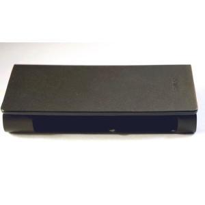 Sony ソニーウオークマン NW-ZX300用 純正レザーケース/ CKL-NWZX300/ブラック (新同美品)|kwanryudodtcom|04