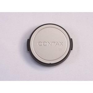 Contax 純正G用レンズキャップ GK-41(美品中古)です。 ・スナップ式、口径:46Φ *適...
