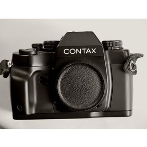 【送料無料】Contax コンタックス RXボデイ (極美品中古)|kwanryudodtcom