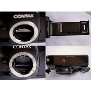 【送料無料】Contax コンタックス RXボデイ (極美品中古)|kwanryudodtcom|03