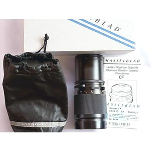 【送料無料】HasselBlad Sonnar CF250mm f5.6(極美品中古)|kwanryudodtcom