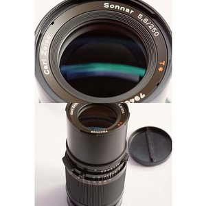 【送料無料】HasselBlad Sonnar CF250mm f5.6(極美品中古)|kwanryudodtcom|02