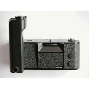 Nikon  ニコン F3用 モータードライブ MD-4 (極美品)|kwanryudodtcom|03