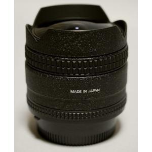 【送料無料】Nikon ニコン AF Fisheye Nikkor 16mm F2.8D(極美品中古)|kwanryudodtcom|04